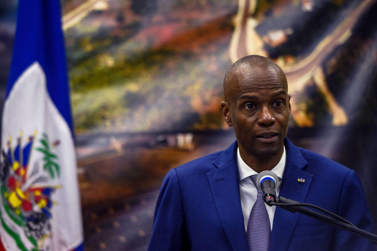 Haiti's President Jovenel Moise Assassinated - Taarifa News
